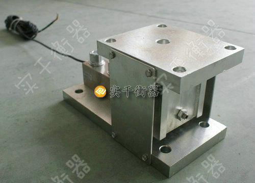 槽罐计量控制防爆称重模块