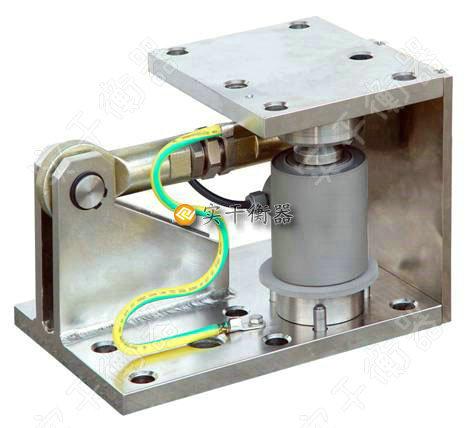 工业用反应釜称重模块