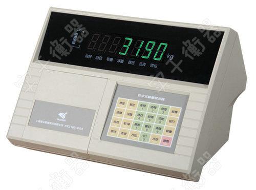 上海地磅称重显示器厂家直销