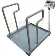 200KG斜坡轮椅秤,医疗行业专用轮椅称