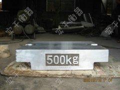 M1级不锈钢砝码厂家价格