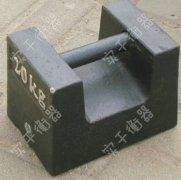 50kg铸铁砝码价格