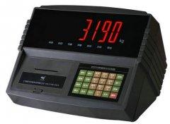 高精度地磅称重显示器价格
